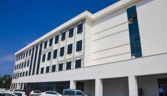 Dalgın, Yeni MYO Binasını inceledi - Vitrin Haber
