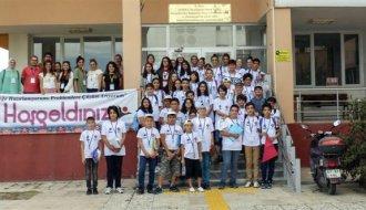 'Geleceğe Hazırlanıyorum: Problemlere Çözüm Arıyorum' Projesi Başladı - Vitrin Haber