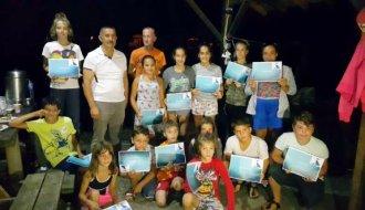 Gençlik Spor kulübünden yaz kampı - Vitrin Haber