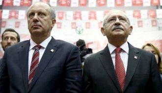 Kurultay çağrısı Sinop'tan karşılık bulmadı - Vitrin Haber