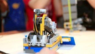 """""""Lego Sumo Robot Turnuvası"""" düzenlenecek - Vitrin Haber"""