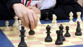 Sinop'ta 50 saatlik satranç dersi - Vitrin Haber