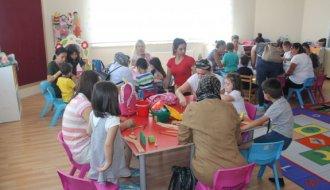 Sinop'ta uyum eğitimleri sürüyor - Vitrin Haber