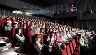 Tiyatro ve sinema seyirci sayısı arttı - Vitrin Haber