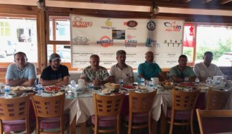 Turnuva değerlendirme toplantısı yapıldı - Vitrin Haber