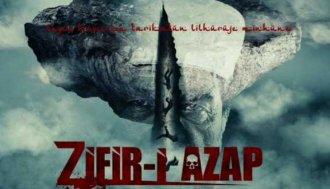 Zifir-i Azap 7 Eylül'de sinemalarda - Vitrin Haber