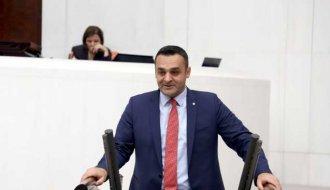 """CHP'li Karadeniz; """"Gelir dağılımdaki adaletsizlik vatandaşın belini büktü"""""""