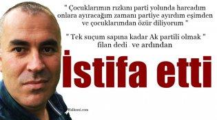 AKP Sinop'ta eriyor!