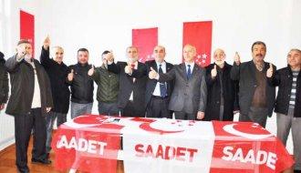 Saadet Gerze adaylarını açıkladı
