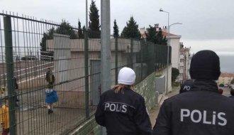 Sinop Emniyeti denetimlerini sürdürüyor