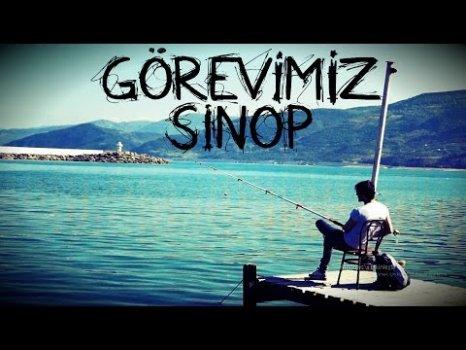 Görevimiz Sinop - Kısa Film (Ödüllü)