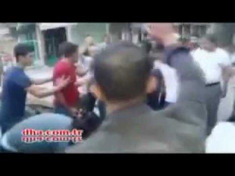 Sinop Durağan ilçesinde yaşanan olaylar sonradan Kurd Türk çatışmasına dönüştürüldü  12 Eylül 2016