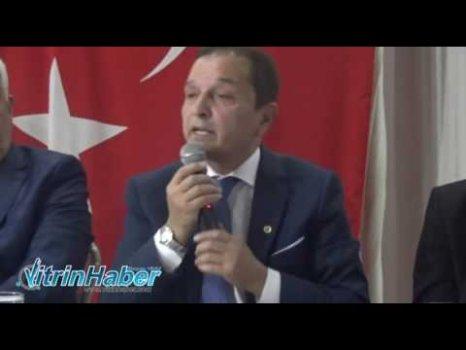 Başkan Ergül iddialara cevap verdi