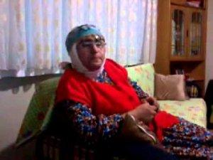 Halime Nine Renklü Pilazma :) sinop tv