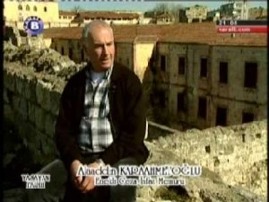Sinop Cezaevi 1/6 - Yaşayan Tarih Kanal B