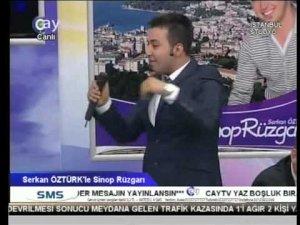 Çay Tv Serkan Öztürk ile Sinop Rüzgarı - 1