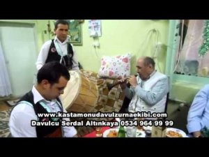 Sinop Boyabat Davul Zurna Ekibi - 05374881432