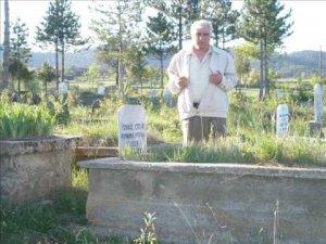 Sinop Boyabat Bürüm ( Yılanlı Köyü Esentepe )