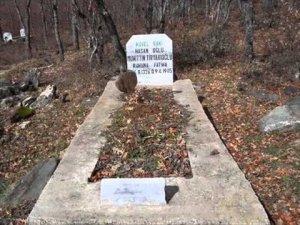 Sinop-Boyabat-Engilekin Köyü Mezarlığı