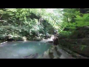 Sinop Erfelek Şelaleleri (Hızlandırılmış Tırmanış)