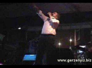 Volkan KONAK Dido Sinop Erfelek Konseri  www.gerzeliyiz.biz