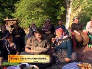 Maceracı - Sinop