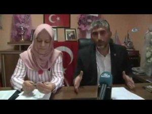 Türkiyenin ilk karı-koca muhtarı sinoplu